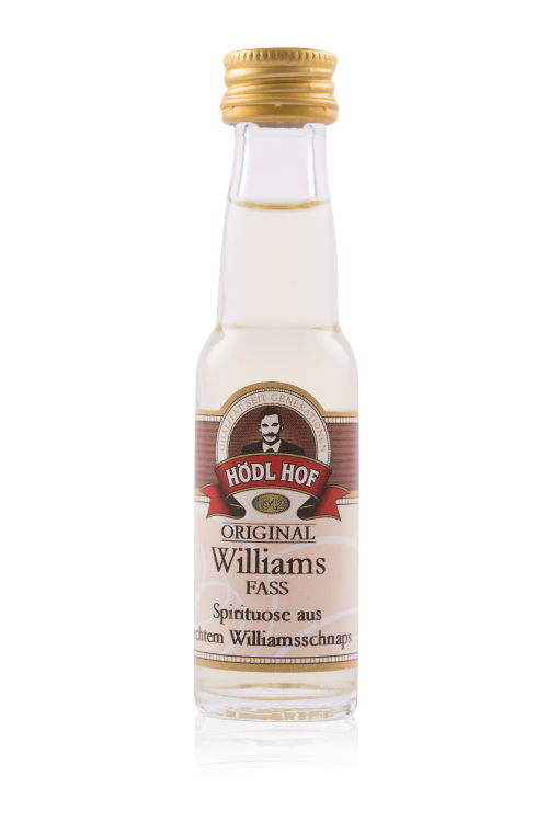 Williams Fass